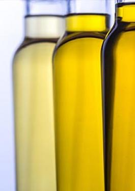 Oils & Fats Testing & Inspection Services